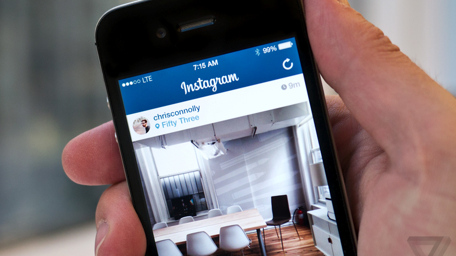 Instagram includes numerous record exchanging for a fortunate couple of iOS clients
