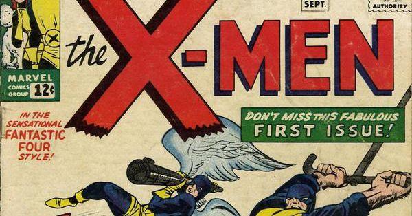 Spider-Man #1, X-Men #1 stolen from friendly neighborhood doorstep, say cops