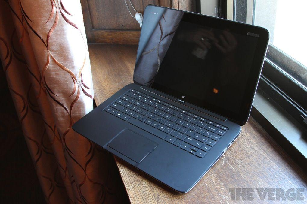 HP announces SlateBook x2 and Split x2: your choice of ...
