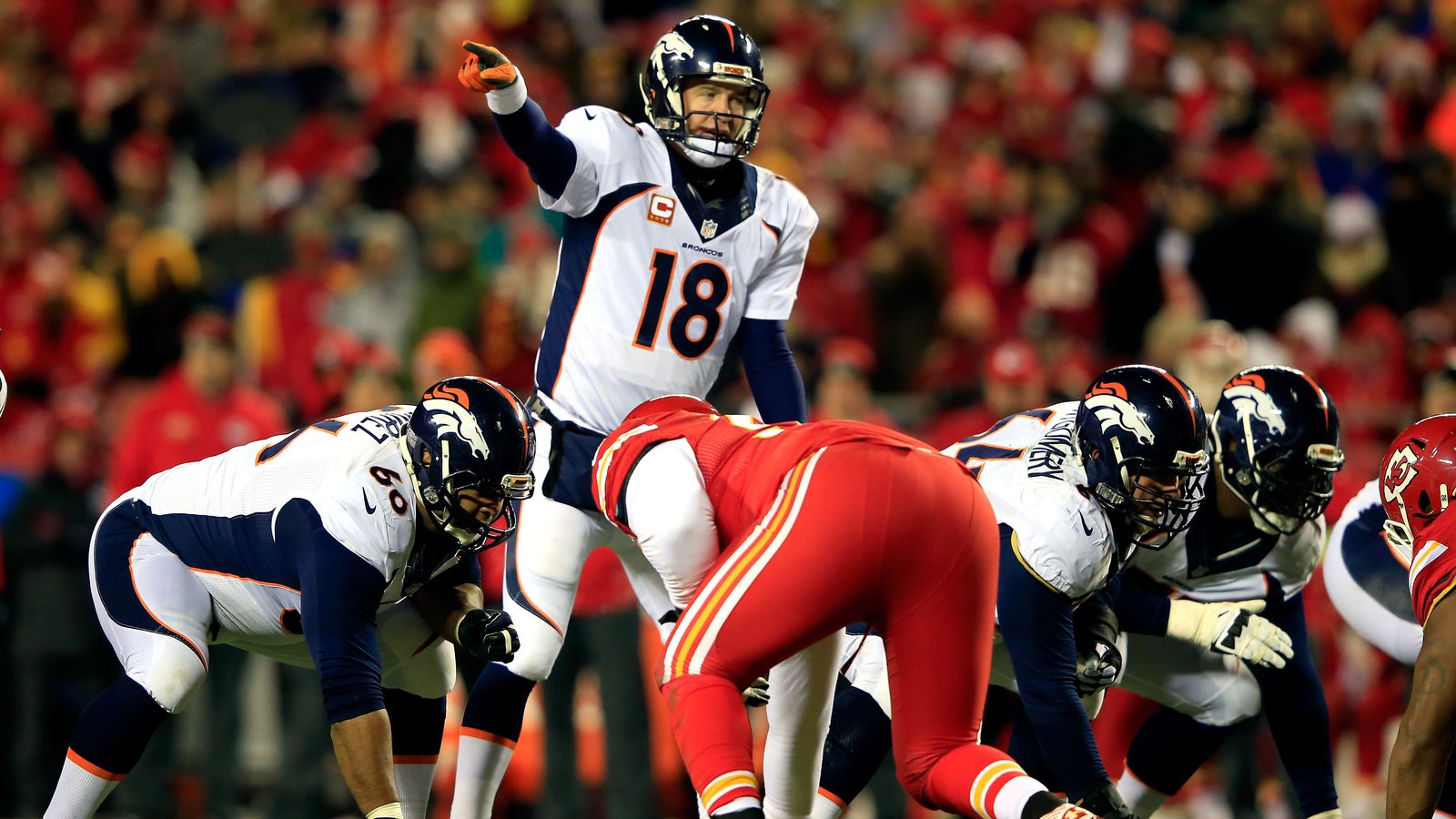 Chiefs Vs Broncos 2015 Live Stream Time Tv Schedule And