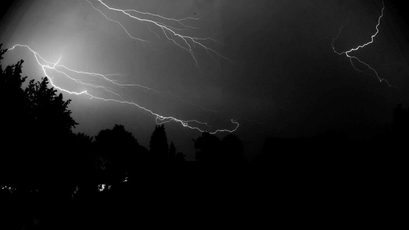 Ri Weather Rain Thunderstorms Thursday