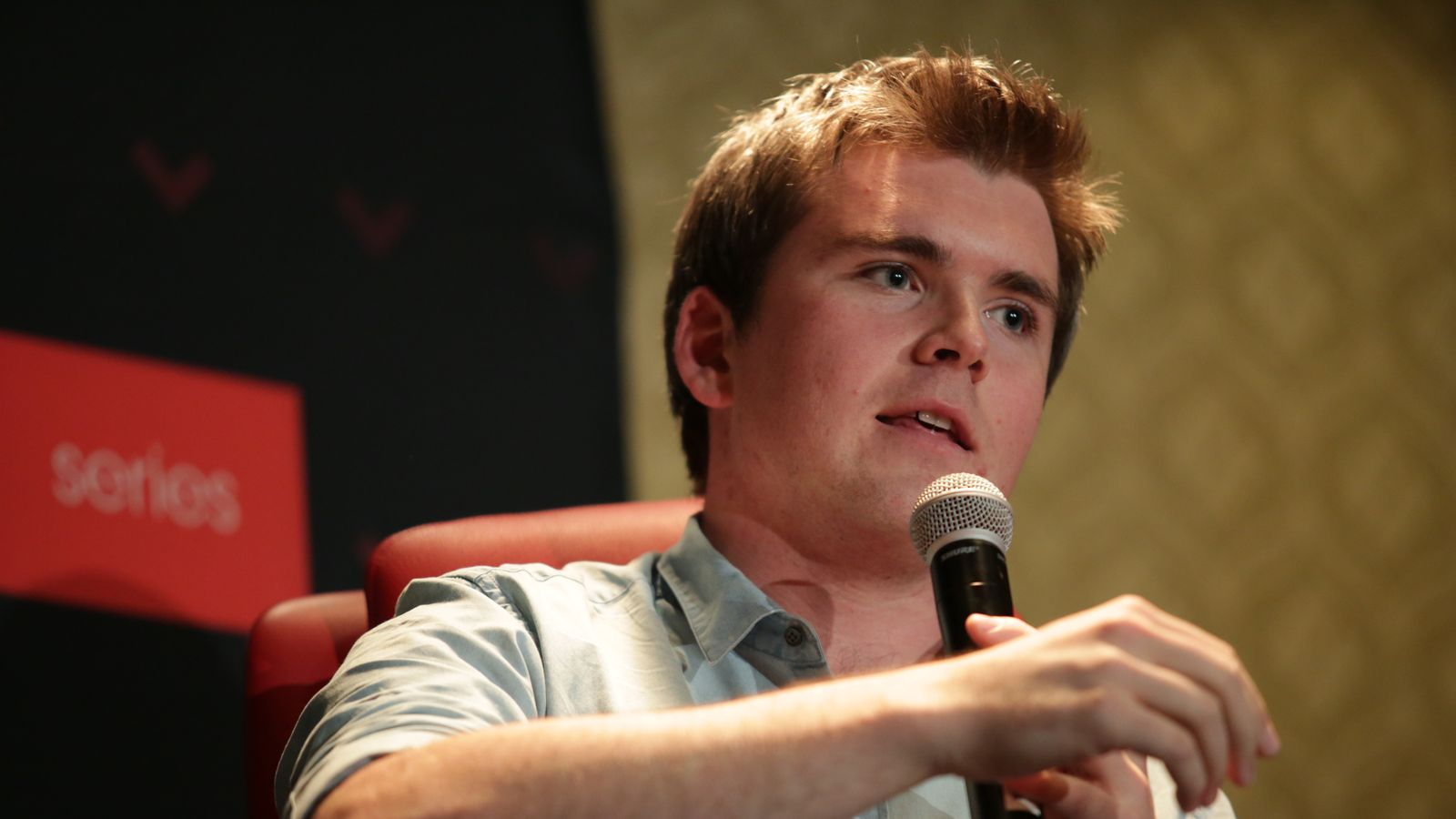 recode.net - Jason Del Rey - Payments startup Stripe says it's still too hard to sell stuff online