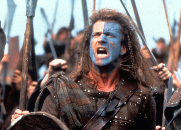 film analysis of braveheart