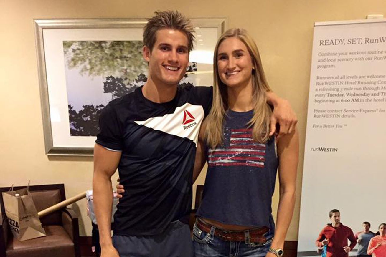 Colbey Northcutt, Sage's sister, set to make pro MMA debut in June