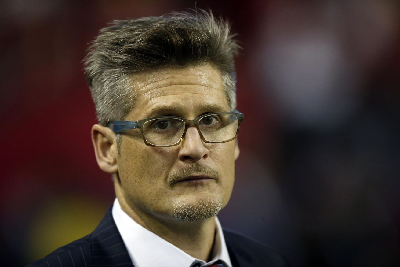 Thomas Dimitroff suddenly strong supporter of new overtime rules