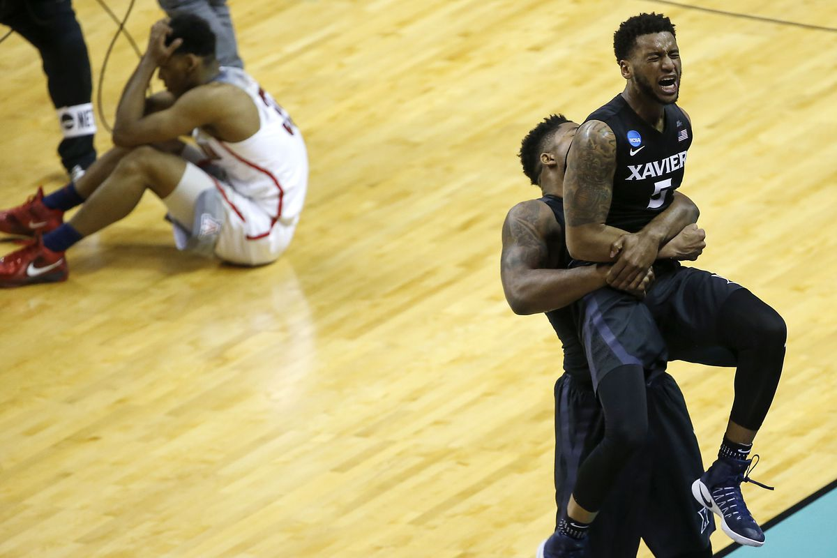 NCAA tournament Elite 8 preview: No. 1 Gonzaga vs. No. 11 Xavier