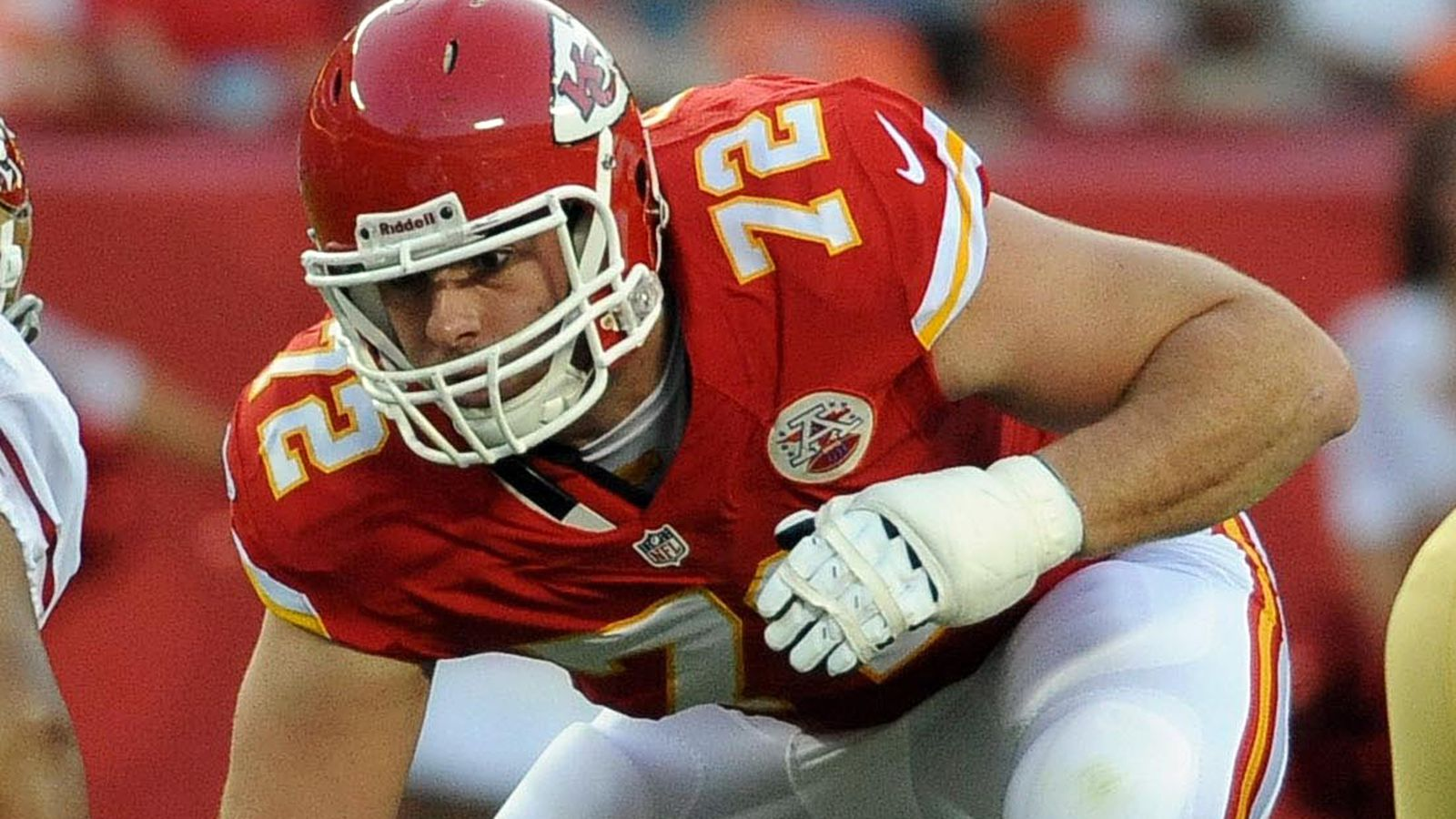 Eric Fisher Knile Davis And 5 More Chiefs Set To Lead In