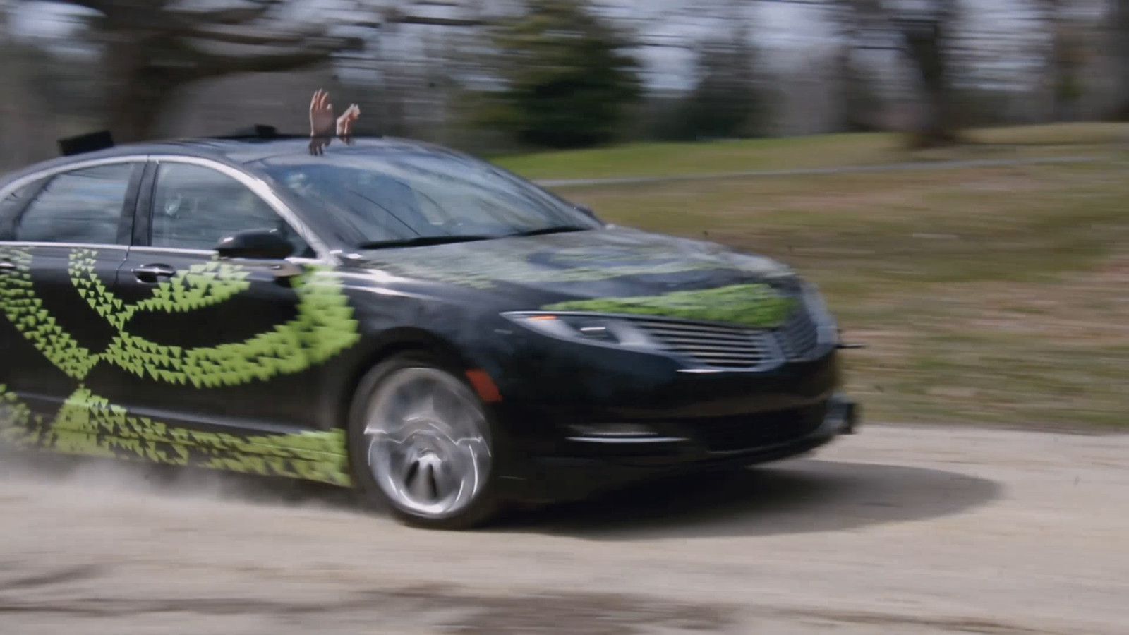 California gives nvidia the go ahead to test self driving for Department of motor vehicles closest to me