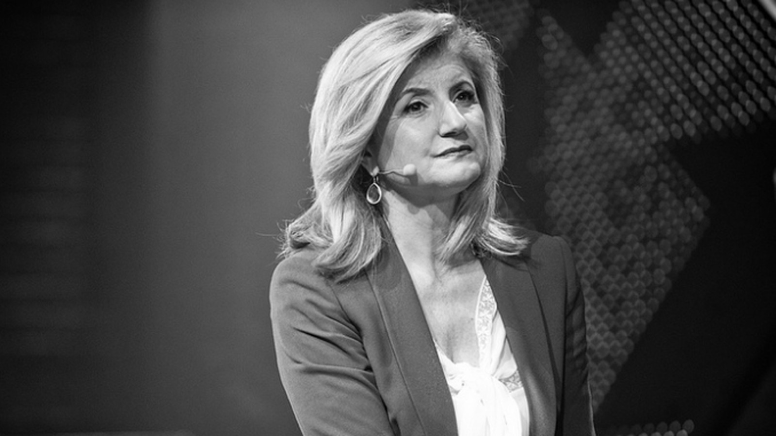Heres Arianna Huffingtons memo to Uber employees about the investigation shes helping lead