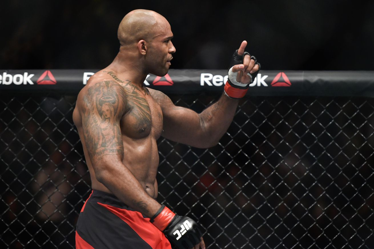 community news, What's next for Jimi Manuwa after latest impressive knockout victory?