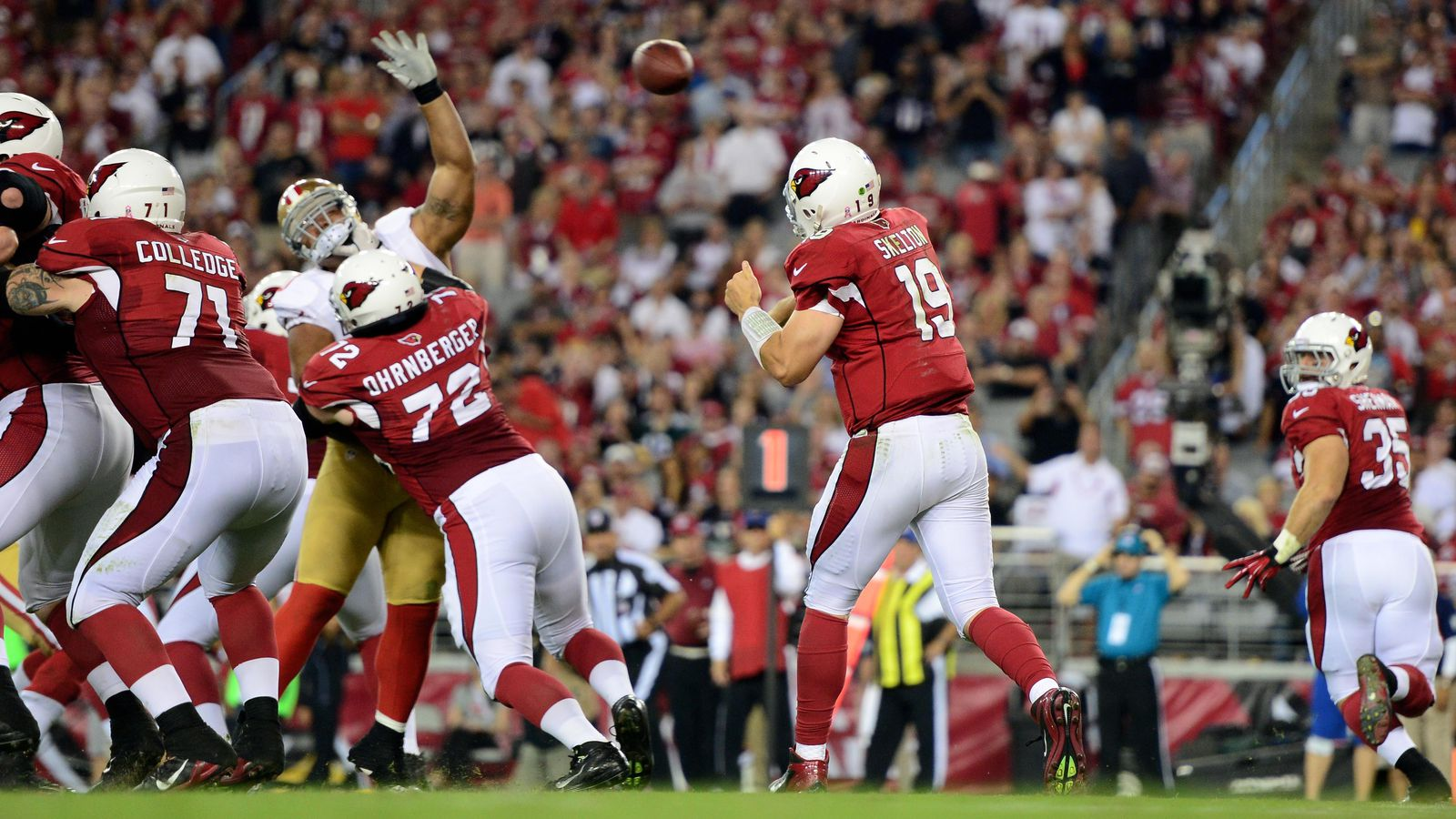 Nfc West Standings Stagnant As San Francisco 49ers St