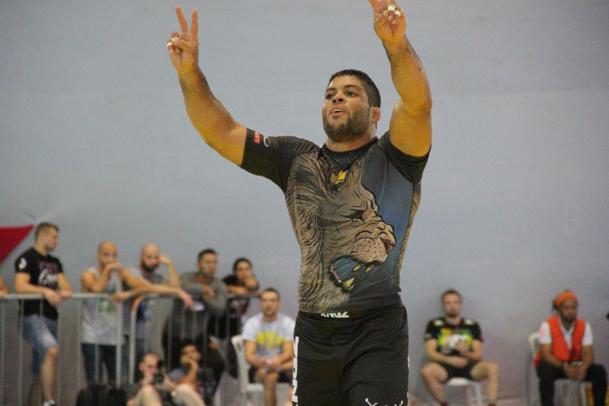 ADCC champion Andre Galvao considering return to MMA - MMA ...