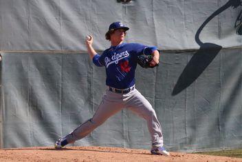 Trade Deadline 2016 Dodgers Acquire Rich Hill Josh
