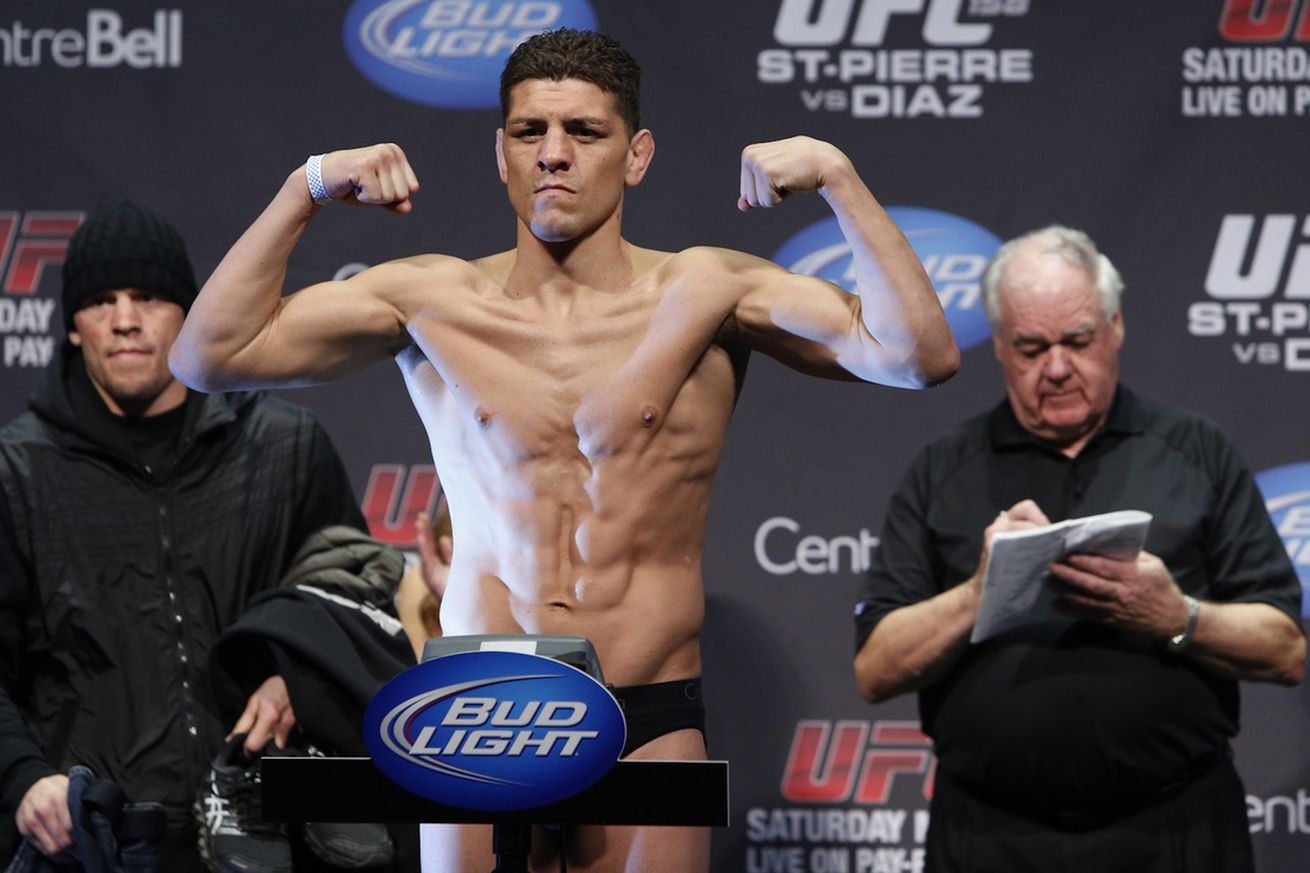 community news, A year and a half later, Nick Diaz is free — and his name has only appreciated