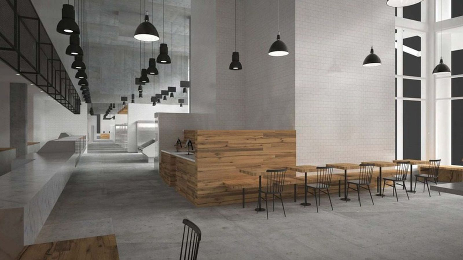 More On The Market Hall East Village 39 S Combo Food Emporium Restaurant Eater San Diego