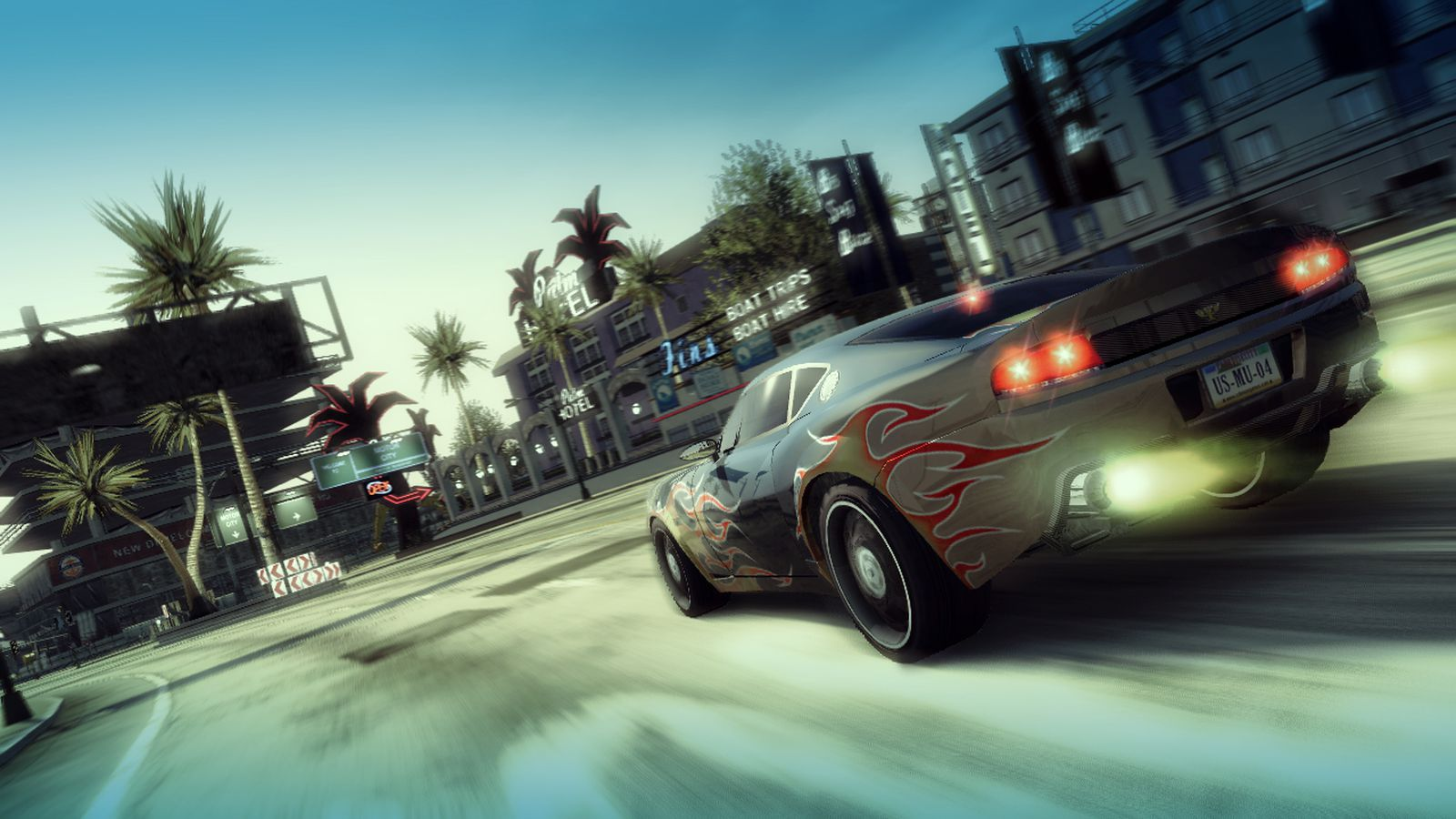 burnout paradise sleeping dogs lead december s xbox games with gold polygon. Black Bedroom Furniture Sets. Home Design Ideas