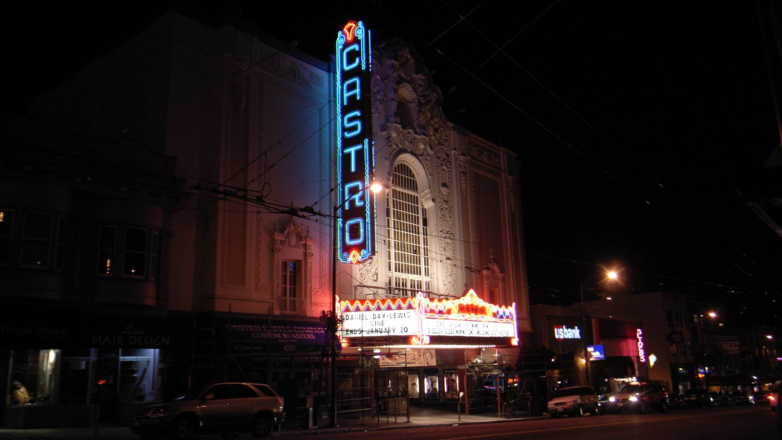 San Go Theater Listings And Tickets Theatermania