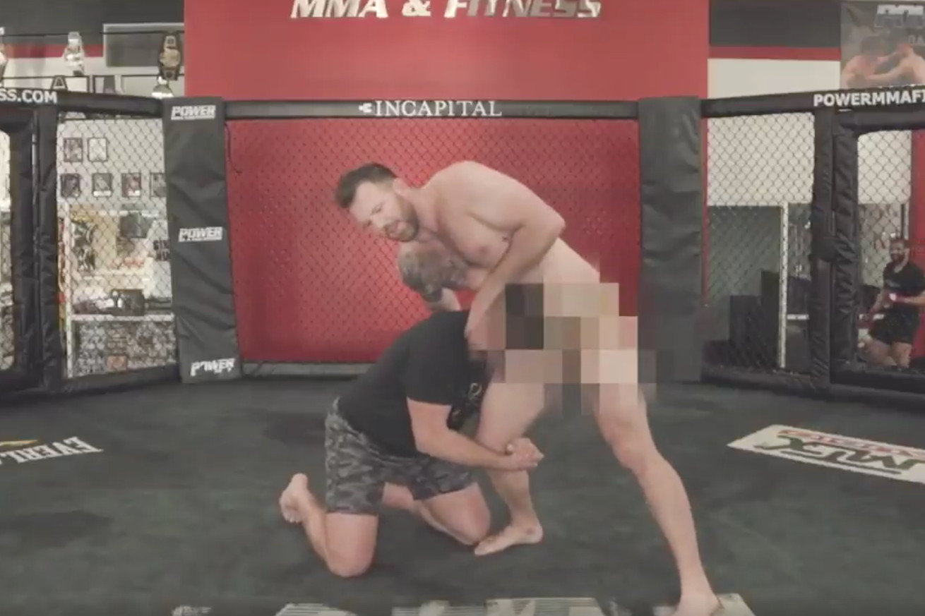 The Weekly Grind: Ryan Bader makes wrestling tutorial, Cormier, Velasquez and Rockhold troll fans