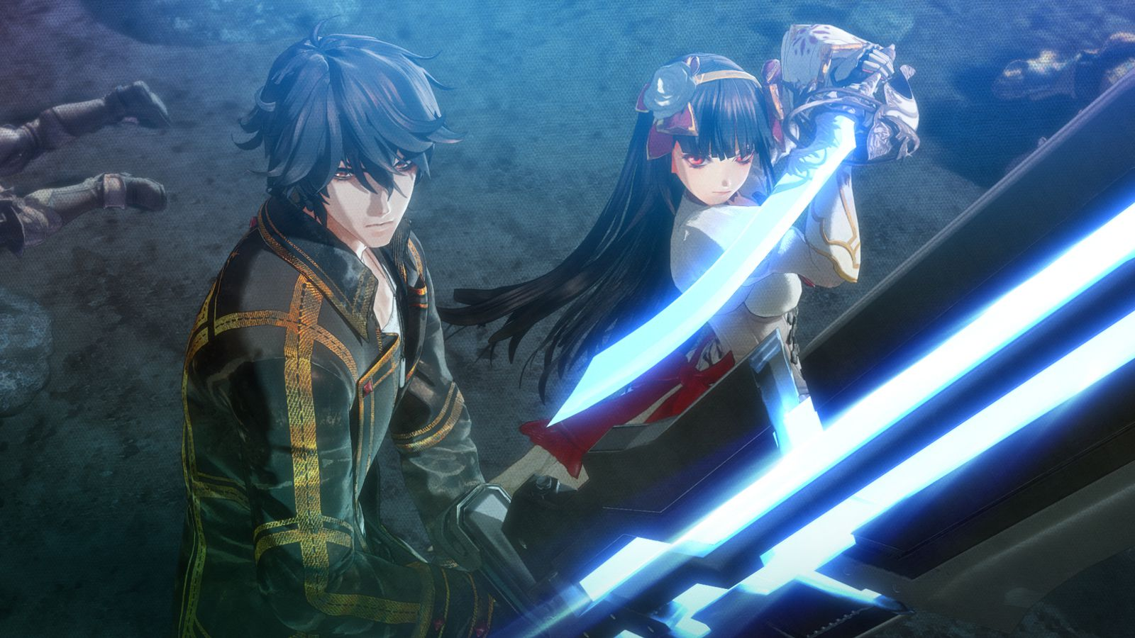 The next Valkyria Chronicles is coming West — with a new title