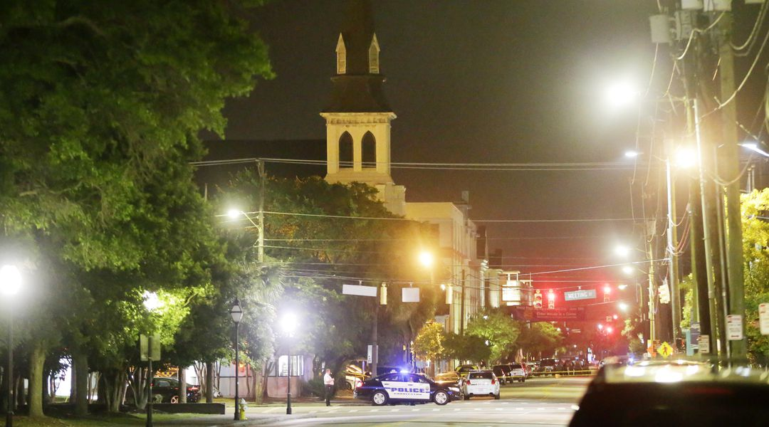 Charleston Shooting What We Know About The Attack That