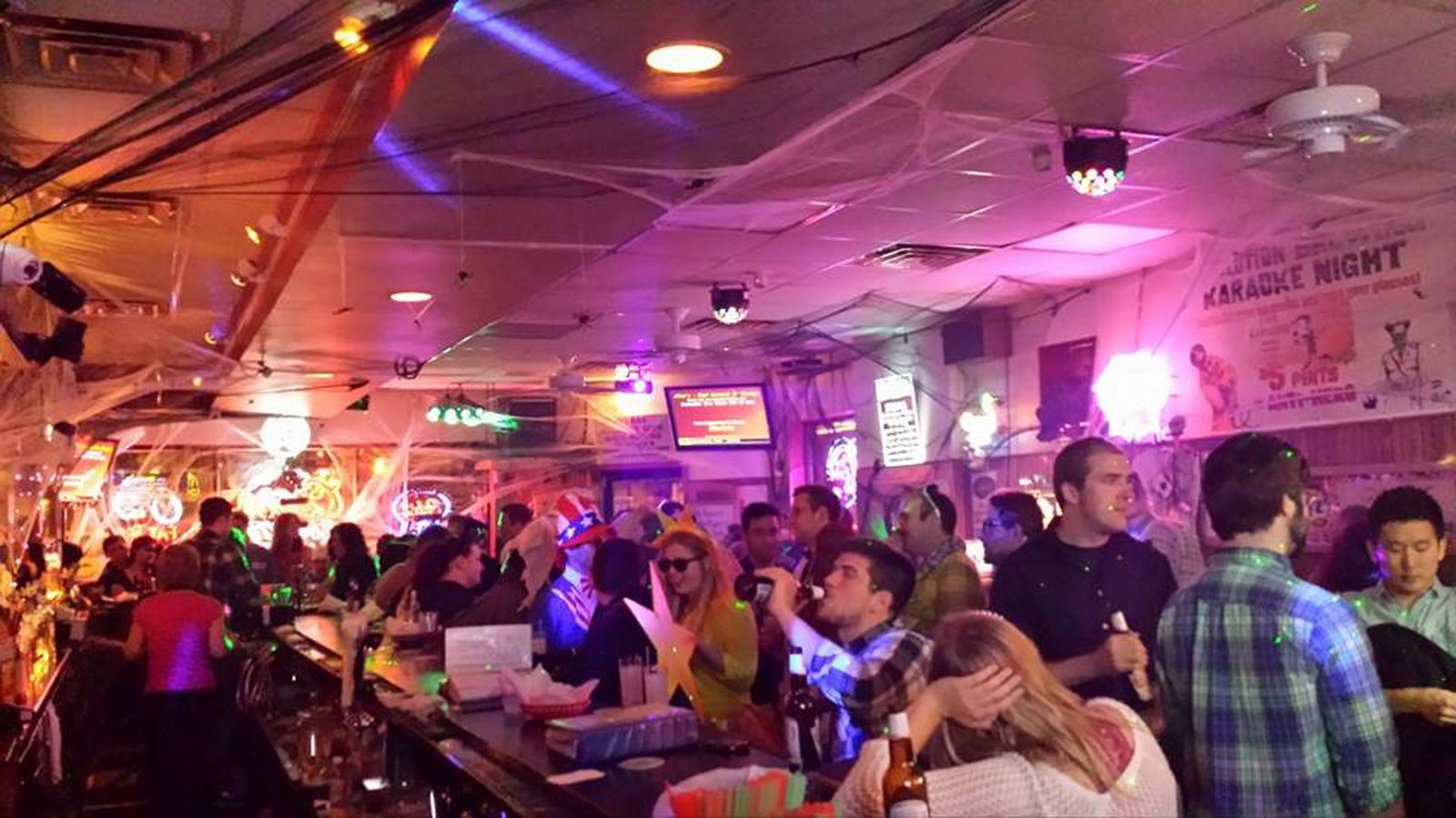 13 Top Karaoke Bars In Chicago To Belt Out A Tune Eater