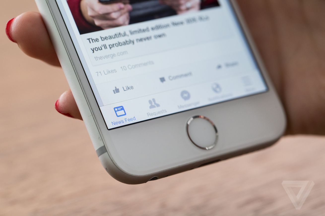 Facebook is tweaking the News Feed to cut down on terrible ads and spammy posts