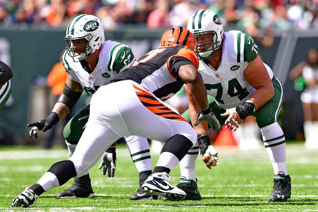 Woody Johnson & Todd Bowles Comment On Mangold Release