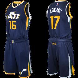 2016-2017 Uniforms
