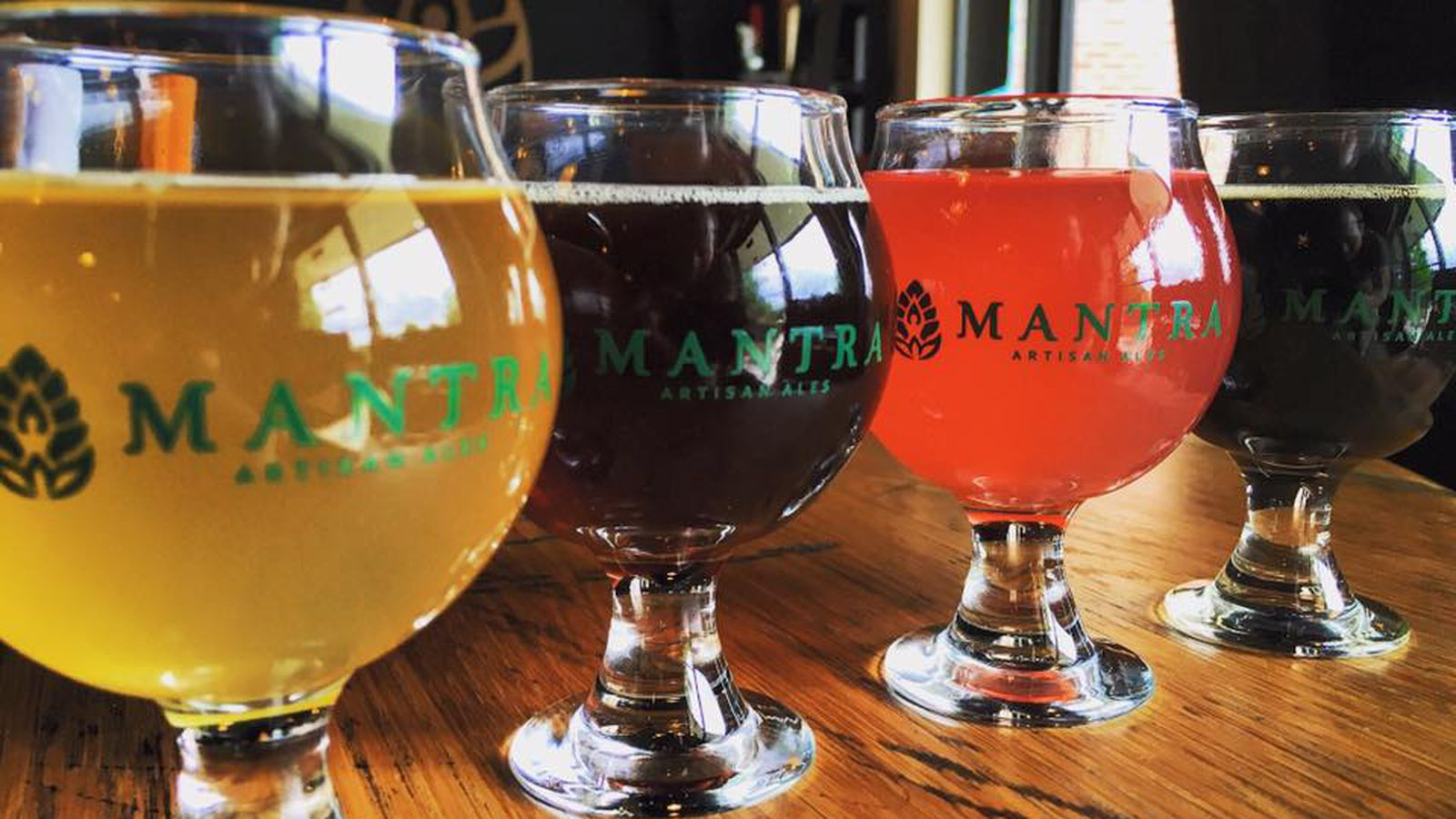 The essential guide to nashville area brewery taprooms for Best craft beer in nashville