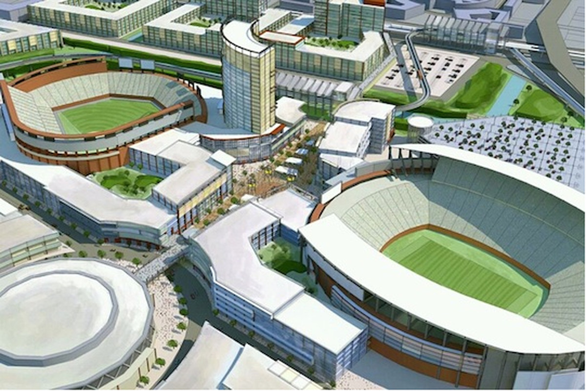 raiders oakland stadium proposal quotworst by far one