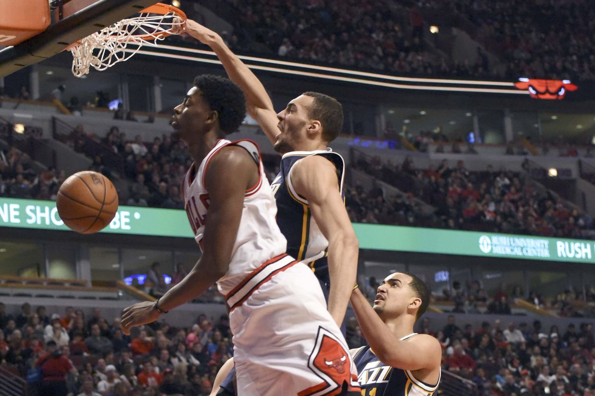 Utah Jazz: Fourth-quarter fade leads to 95-86 loss at Chicago