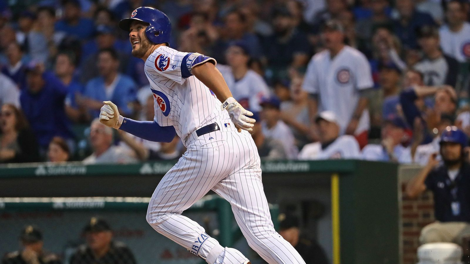 Cubs 6, Pirates 5: Sweep! - Bleed Cubbie Blue