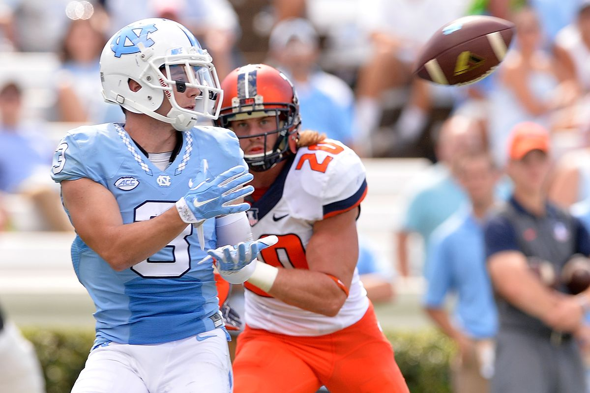 Cowboys add slot receiver Ryan Switzer