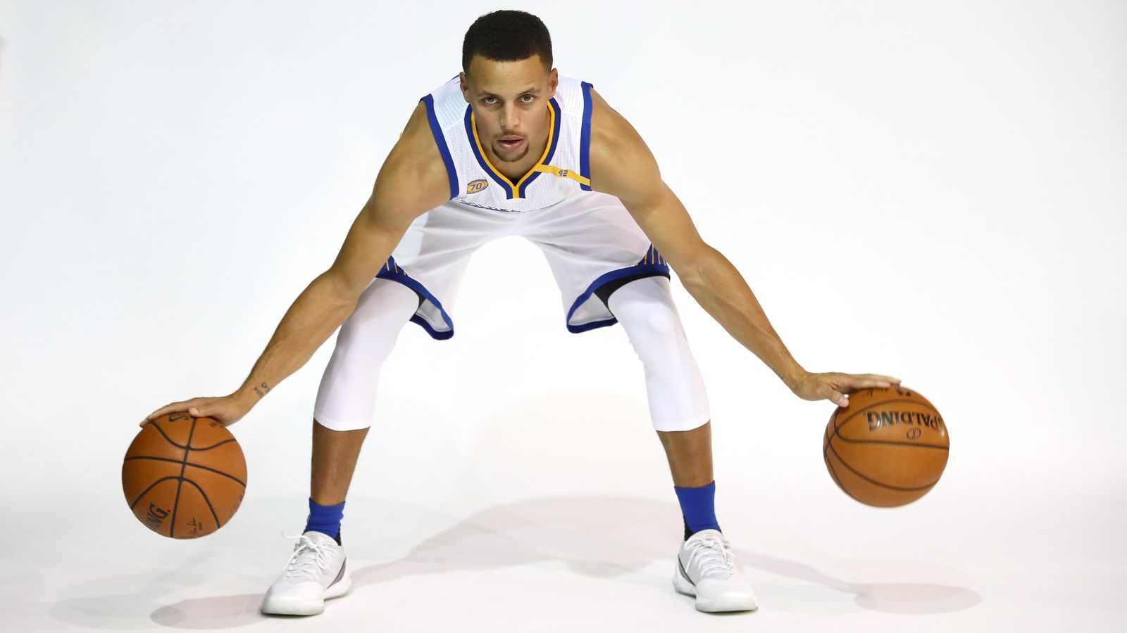 Stephen Curry S Trainer Explains The Slick Behind The Back