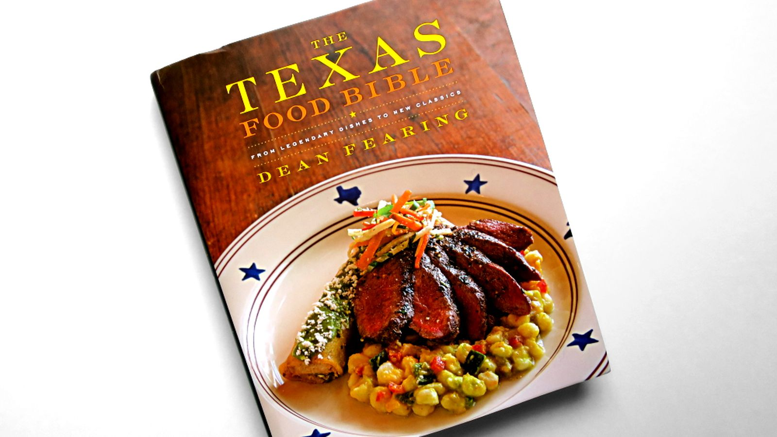 dallas eater first look dean fearing s the texas food bible