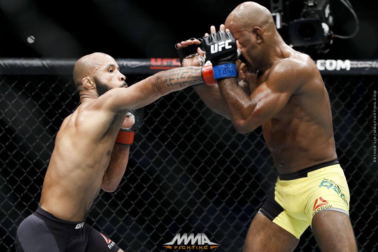 community news, Johnson vs. Reis draws lowest overnight numbers in UFC on FOX history