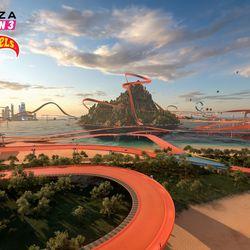 <em>Forza Horizon 3</em> Hot Wheels expansion