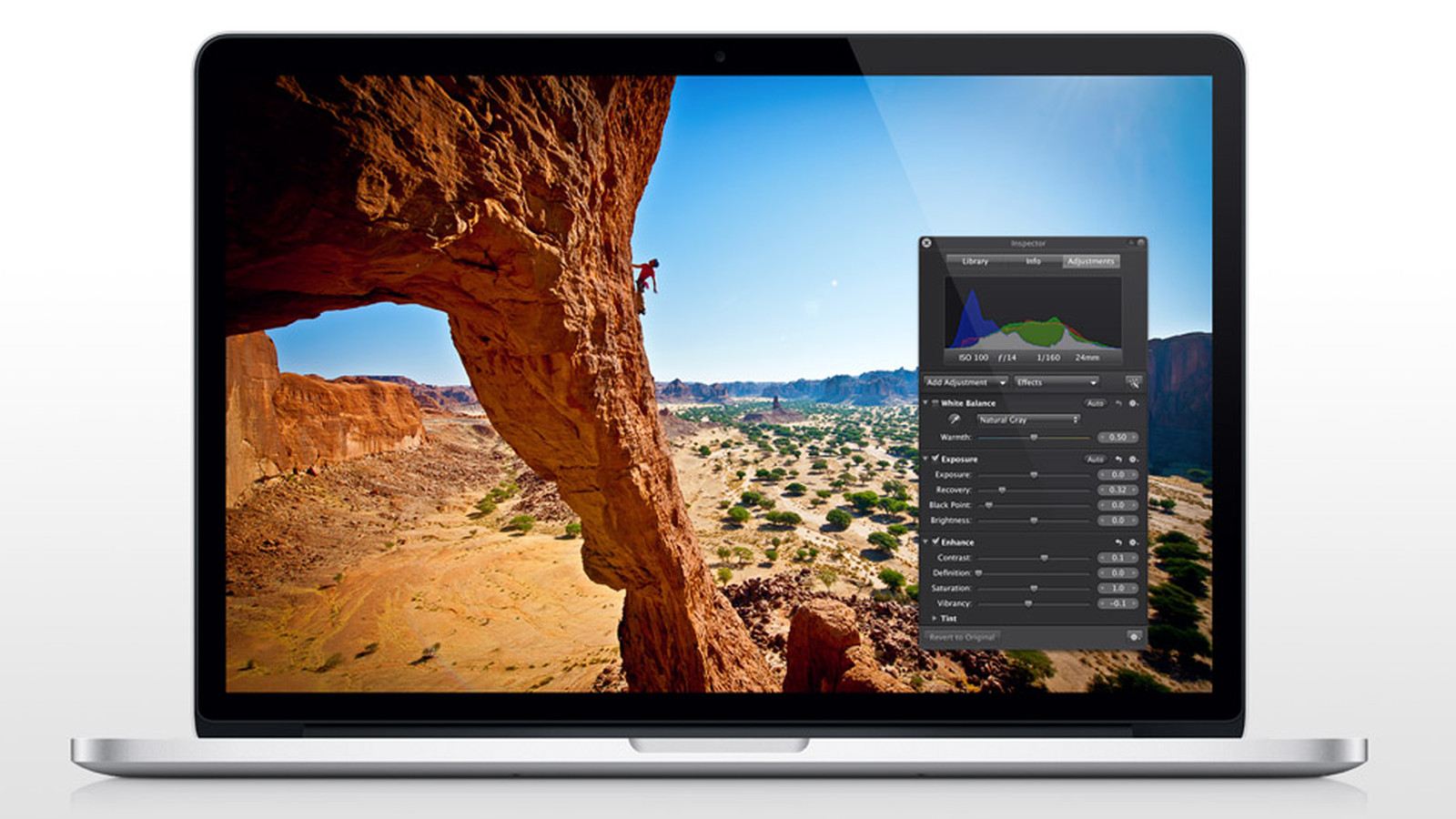 Apple stopping development of Aperture and iPhoto for OS X ...