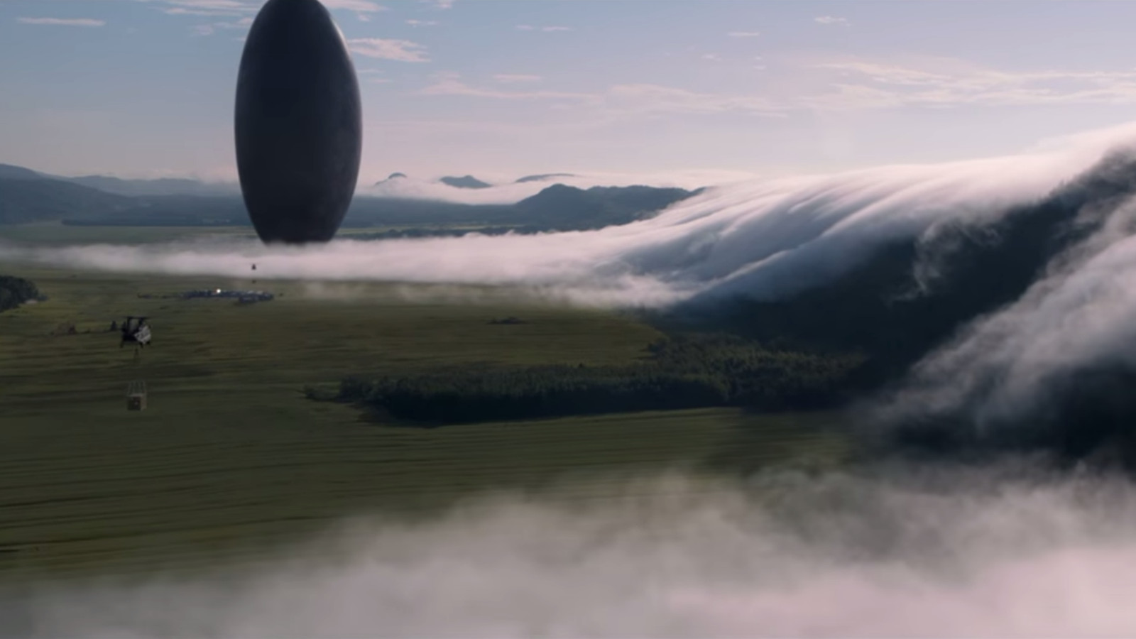 Image result for film arrival