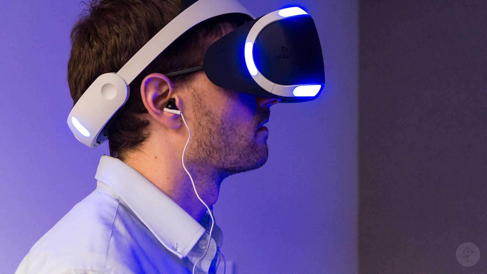 PlayStation VR's 3D audio only works with wired stereo