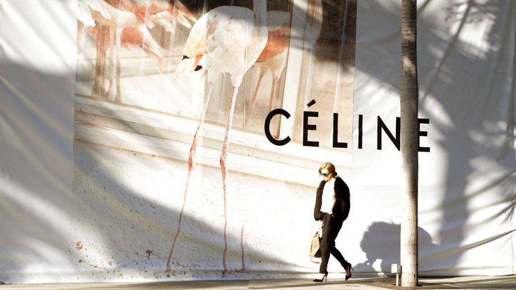 celine bags buy online - Is C��line Reopening Its South Coast Plaza Boutique This Year ...