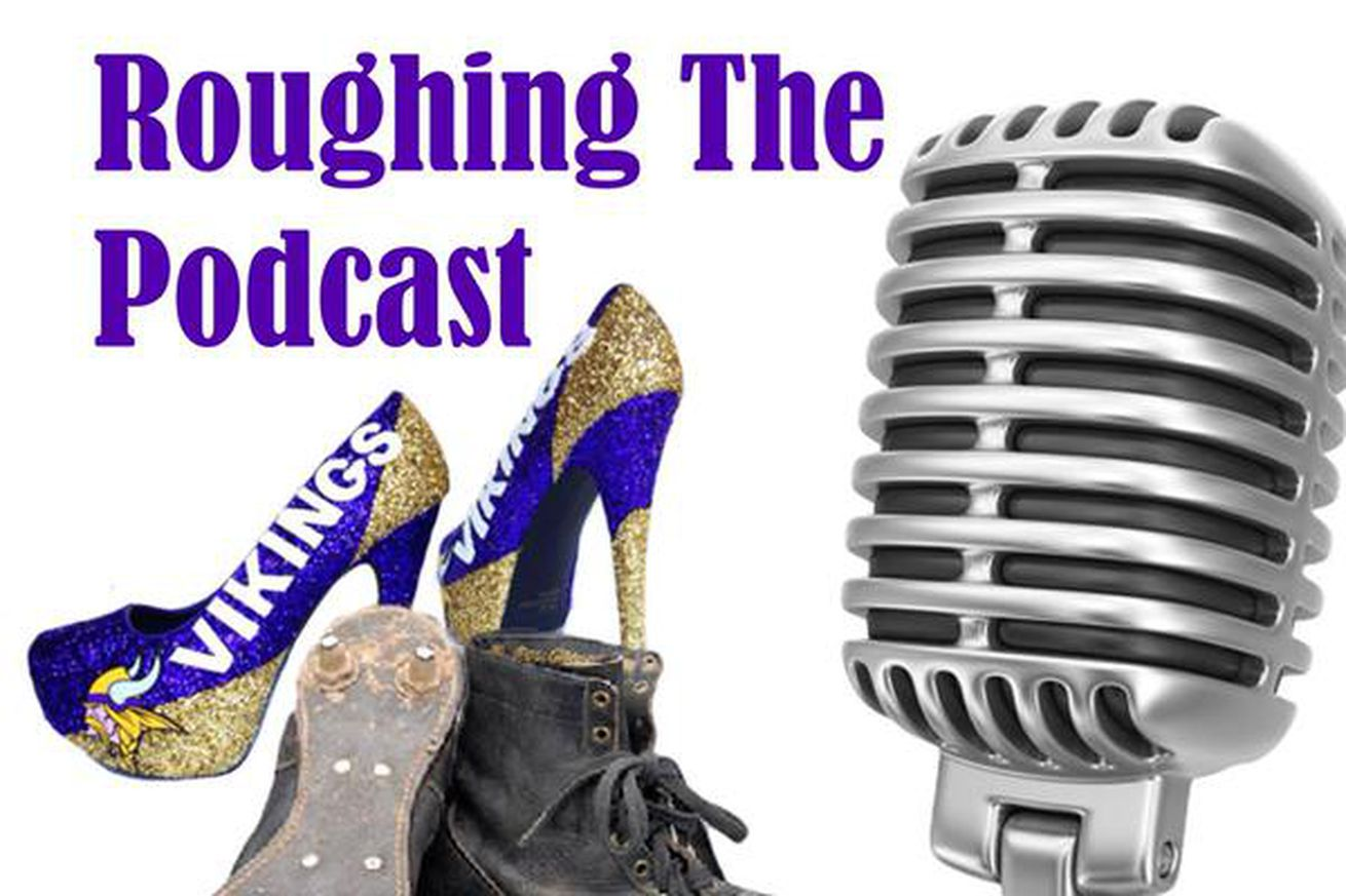 Ask Roughing The Podcast
