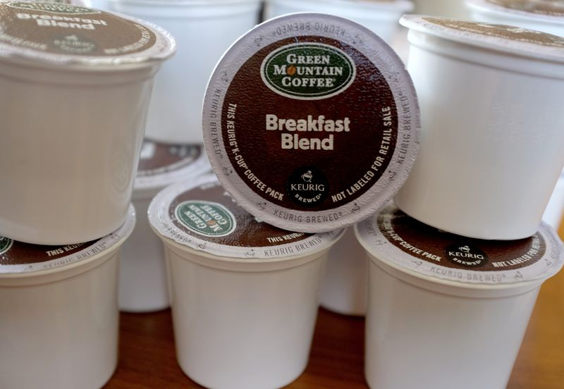 Non-Recyclable Keurig Coffee Pods Come Under Fire--And Continue To Sell