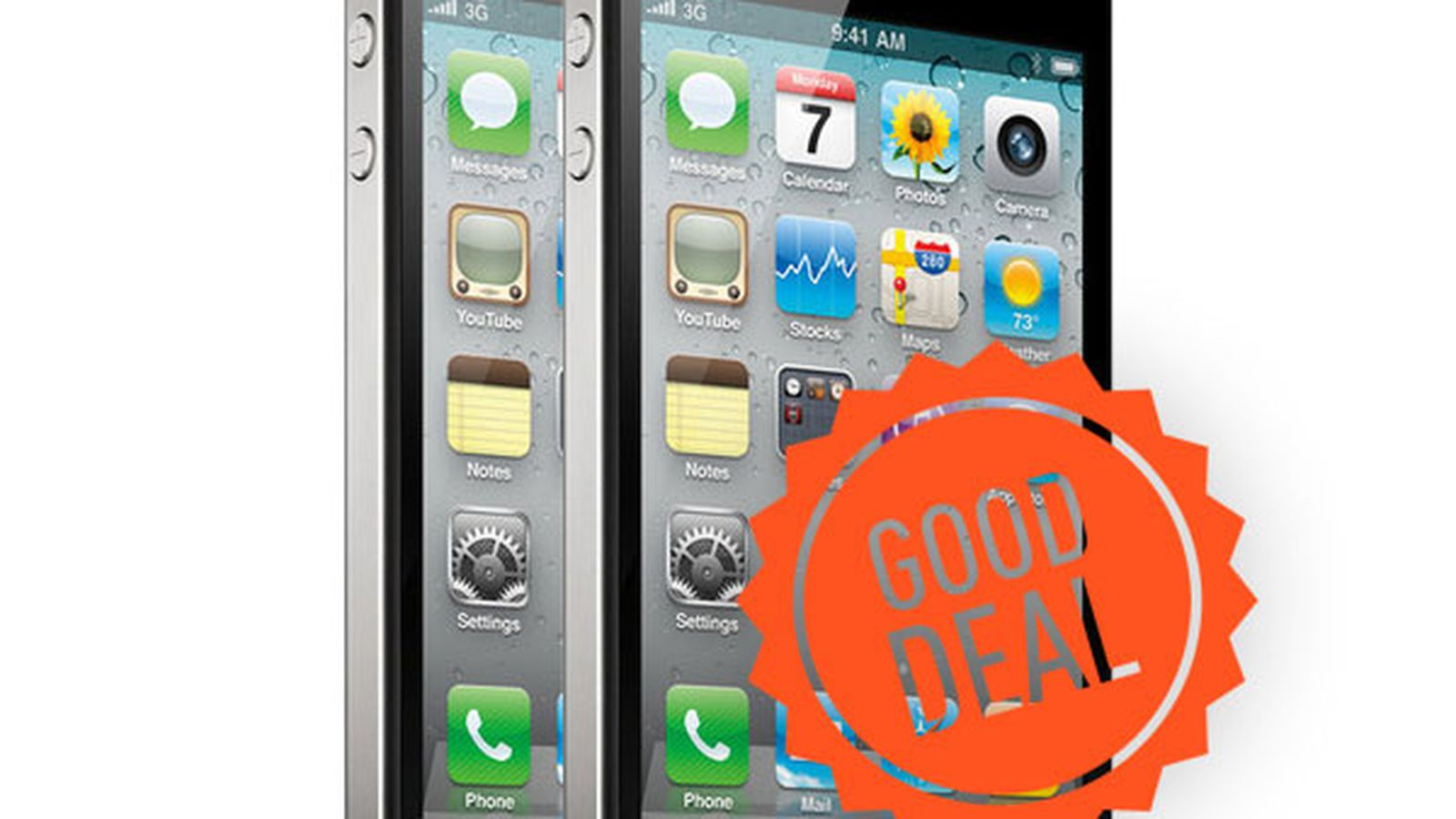 iphone buy one get one free verizon deal iphone 4 32gb buy one get one free today only 20489
