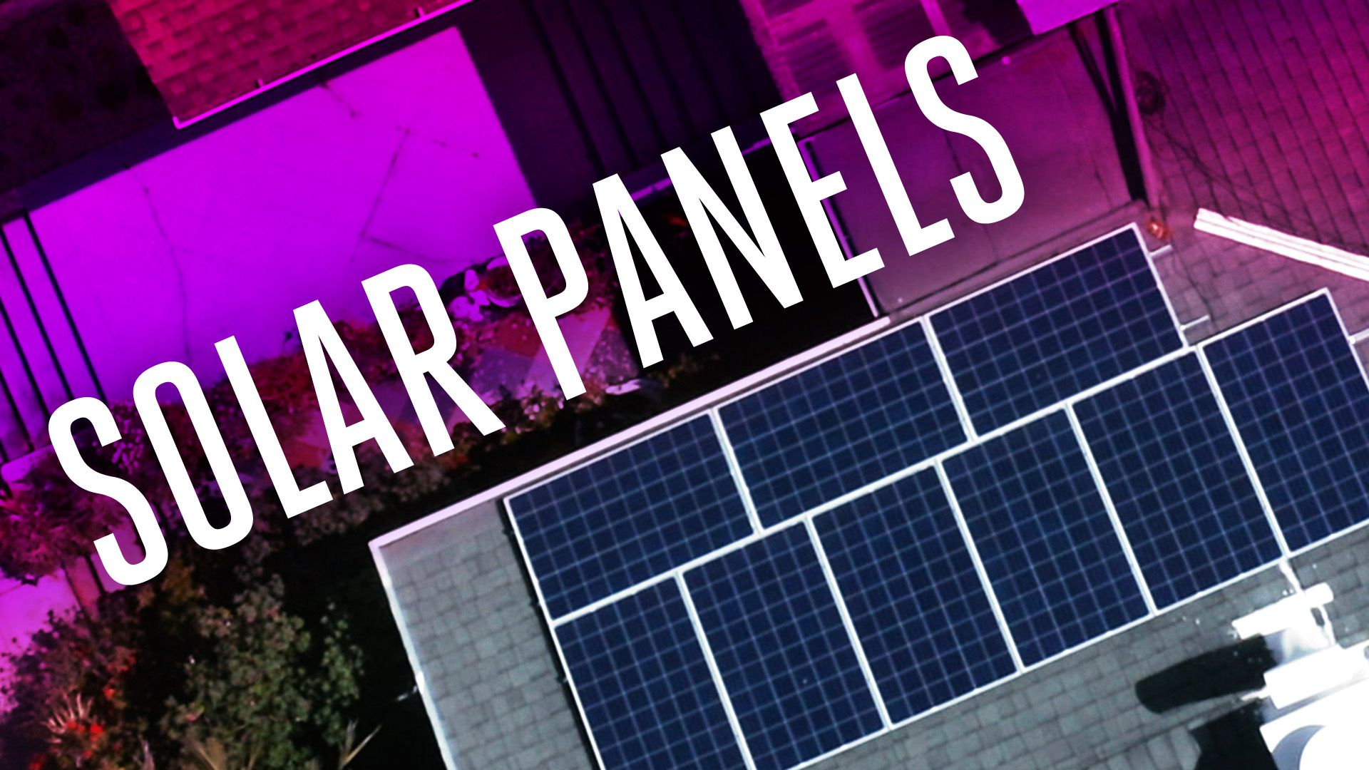 Why buying your own solar panels may finally make sense - The Verge