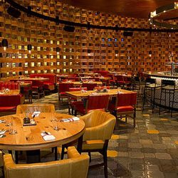 Aria Hell S Kitchen Opentable
