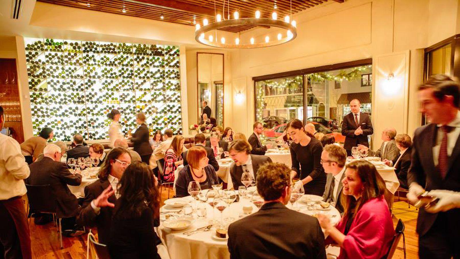 The Best White Tablecloth Restaurants in Denver and Beyond  : 10675504101530918260681497325055874284299490n00 from denver.eater.com size 1600 x 900 jpeg 232kB