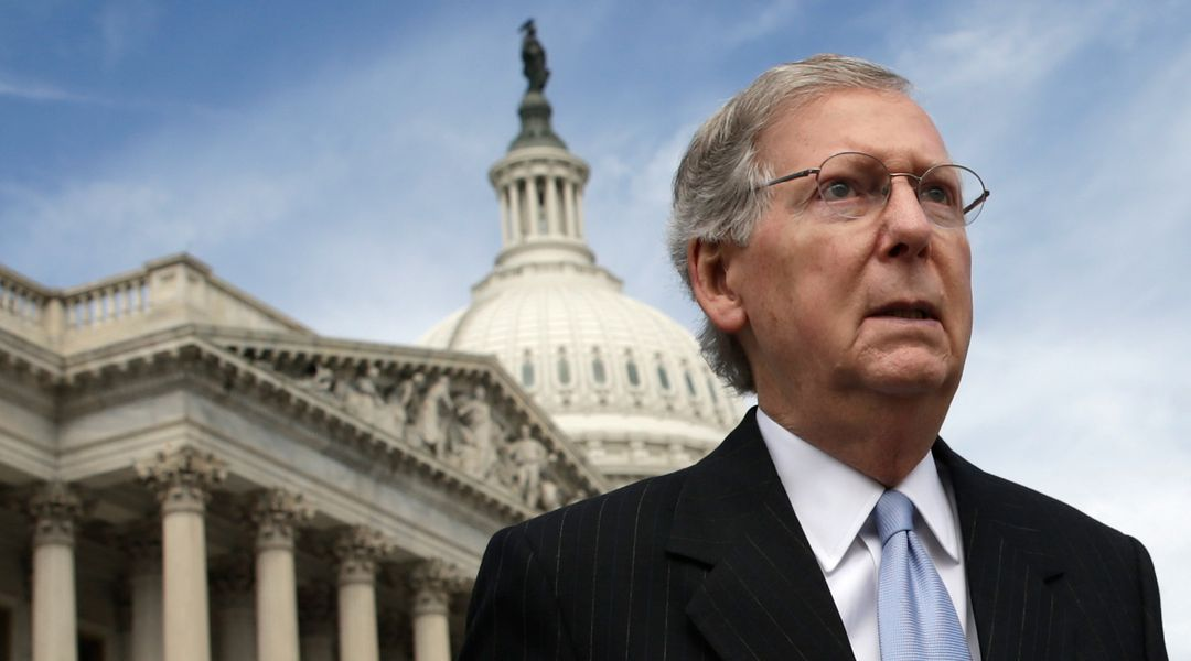 vox.com - Four theories on what Mitch McConnell is planning to do with health care in the Senate