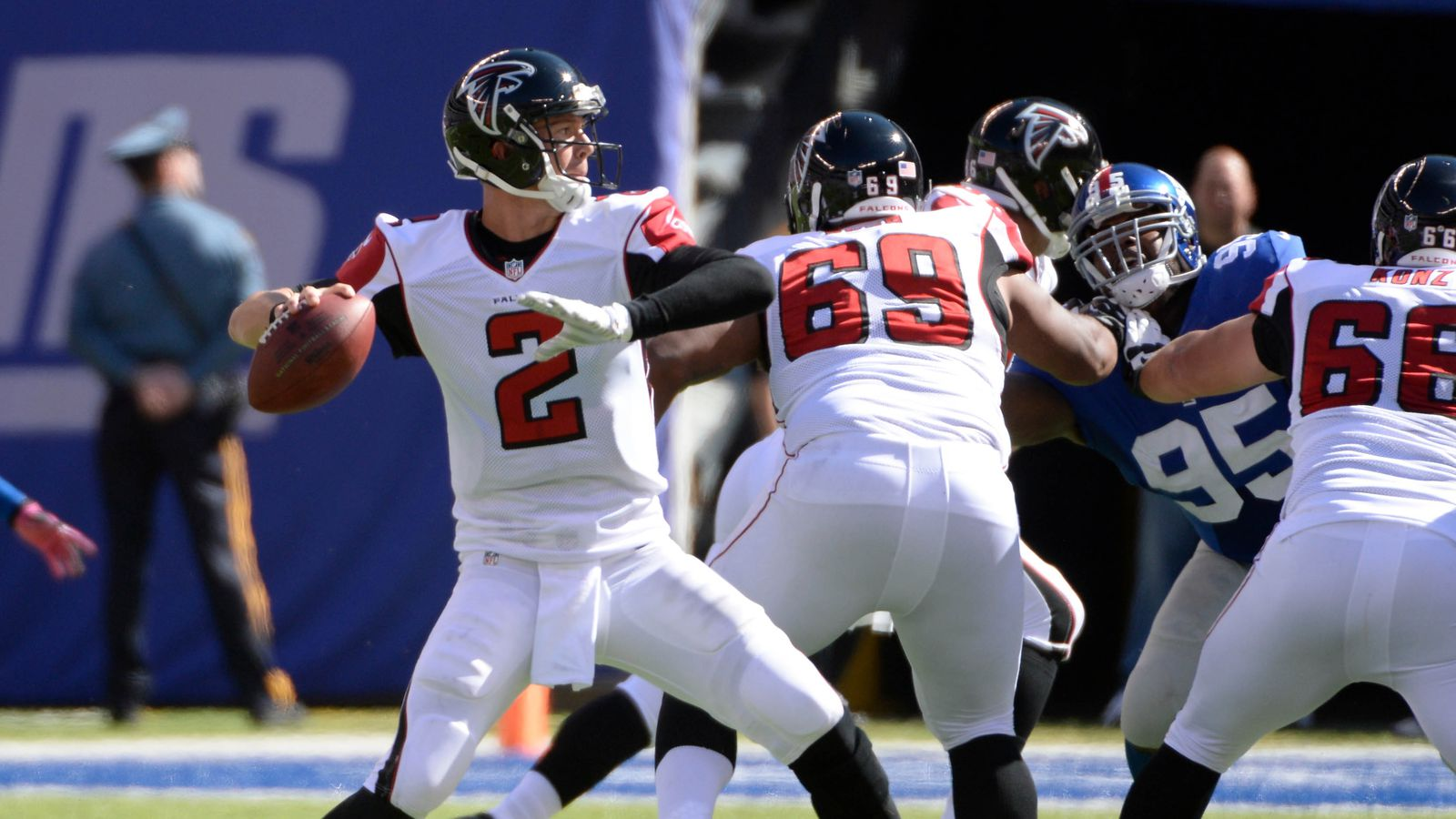 Nike jerseys for sale - Falcons vs. Giants 2015: Who to Watch in a Week 2 Showdown - The ...