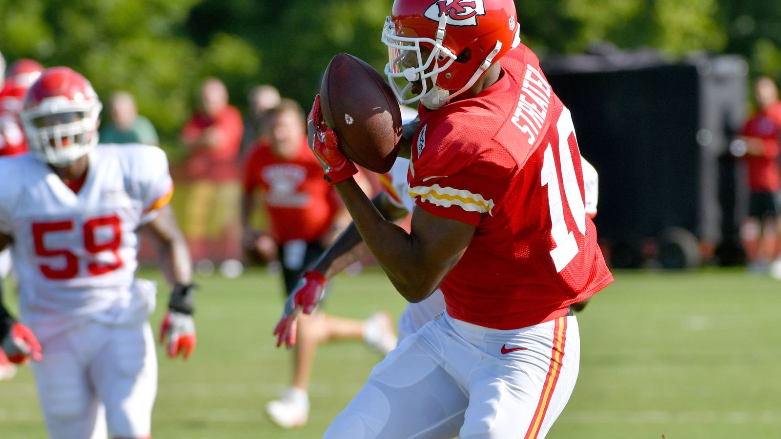 Jerseys NFL Sale - 49ers acquire Rod Streater in Chiefs trade, trade L.J. McCray to ...
